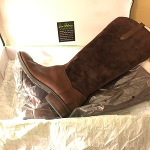 Sam Edelman Wide Calf Boots